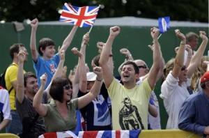 Olympics satire