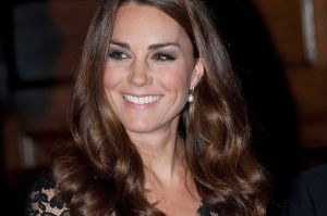 Kate Middleton satire