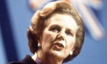Margaret Thatcher satire