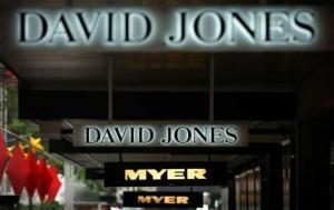 Myer DJs boycott