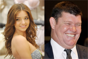 james packer satire
